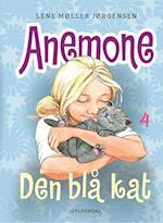 Anemone - den blå kat (Anemone, nr. 4)