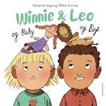 Winnie & Leo og Baby og Bøf (Winnie og Leo)