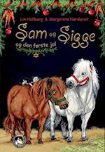 Sam og Sigge og den første jul (RAP)