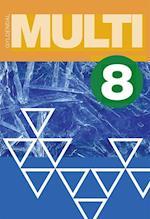 Multi 8 (MULTI 7 9 klasse)