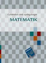 Matematik (Gyldendals små opslagsbøger)