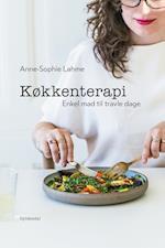 Køkkenterapi af Anne-Sophie Lahme