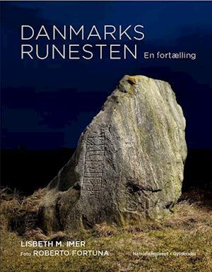 Bog indbundet Danmarks runesten af Lisbeth M. Imer