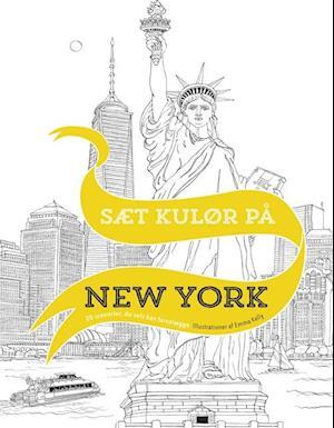 Sæt kulør på New York