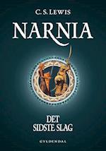Narnia 7 - Det sidste slag (Narnia)