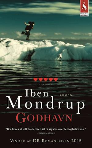 Bog, hæftet Godhavn af Iben Mondrup