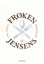 Frøken Jensens kogebog af Kristine Marie Jensen