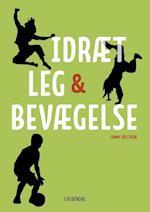 Idræt, leg & bevægelse