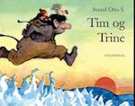 Tim og Trine