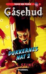 Gåsehud - Dukkernes nat 2 (Gåsehud)