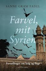 Farvel, mit Syrien