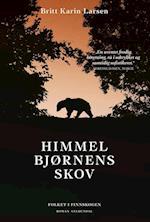 Himmelbjørnens skov (Folkene fra Finnskogen, nr. 2)