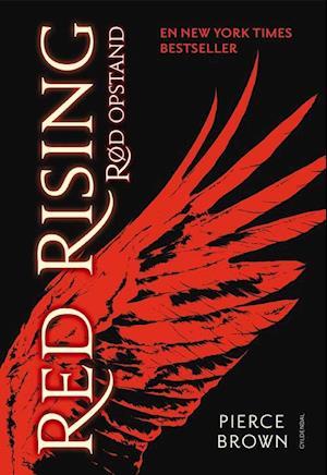 Red Rising 1 - Rød opstand af Pierce Brown