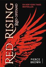 Red Rising 1 - Rød opstand (Red Rising, nr. 1)