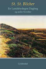 En Landsbydegns Dagbog og andre Noveller