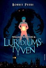 William Wenton & luridiumstyven (William Wenton, nr. 1)
