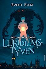 William Wenton 1 – William Wenton & Luridiumstyven (William Wenton)