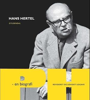 Bog, indbundet PH - en biografi af Hans Hertel