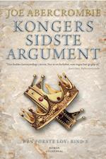 Kongers sidste argument (Den første lov, nr. 3)