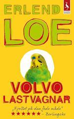 Volvo lastvagnar (Gyldendal paperback)