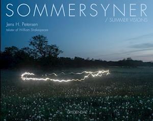 Bog, indbundet Sommersyner af Jens H. Petersen