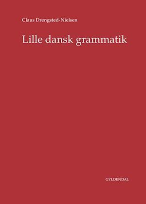 Lille dansk grammatik