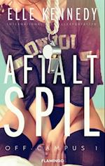 Aftalt spil (Off campus, nr. 1)