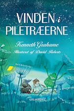 Vinden i piletræerne - alle historierne af Kenneth Grahame