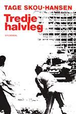 Tredje halvleg (Holger Mikkelsen serien)