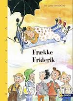 Frække Friderik (Dingo)