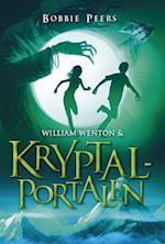 William Wenton & Kryptalportalen (William Wenton, nr. 2)