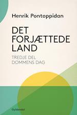 Det forjættede land, 3. del (Gyldendals tranebøger)