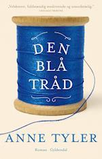 Den blå tråd af Anne Tyler