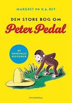 Den store bog om Peter Pedal (Peter Pedal)