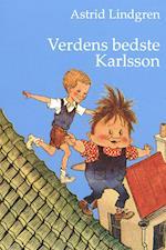 Verdens bedste Karlsson (Karlsson på taget Klassikerne)