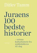 Juraens 100 bedste historier