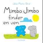 Mimbo Jimbo finder en ven - Lyt&læs