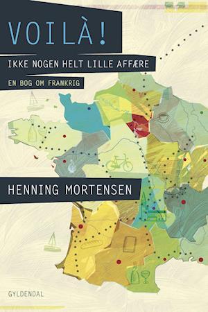Voilà af Henning Mortensen
