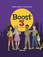 Boost 3 - textbook (Boost 3 klasse)