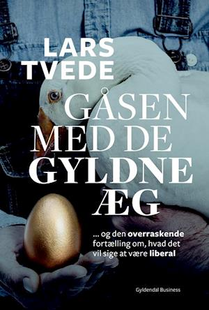 Gåsen med de gyldne æg