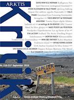 Kritik, 49. årgang, nr. 216 + 217 af Elisabeth Friis, Ursula Andkjær Olsen