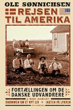 Rejsen til Amerika af Ole Sønnichsen