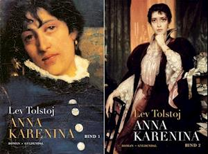 Anna Karenina 1-2