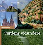 Verdens vidundere af Carsten Bo Mortensen