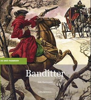 Bog hæftet Banditter af Nils Hartmann