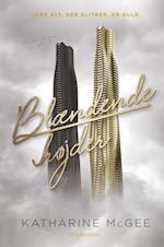 Tusinde etager (2) - Blændende højder af Katharine Mcgee
