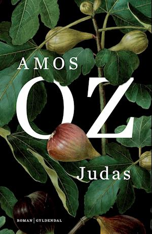 Judas af Amos Oz