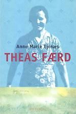 Theas færd af Anne Marie Ejrnæs