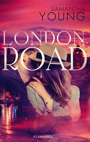 Bog, hæftet London Road af Samantha Young