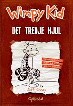 Wimpy Kid- Det tredje hjul (Wimpy Kid)